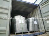 Carriola Wb6200-2 della costruzione del mercato della Nigeria