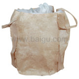 Orange PP Riz Bulk Bag / Big Bag / Conteneur Bag