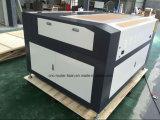 Máquinas de corte y grabado láser CNC
