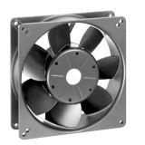 Ventilatore assiale di plastica della ventola DC13538 dell'alloggiamento di alluminio