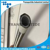 Teflonschlauch der SAE-100r14 hydraulischer Schlauch-PTFE