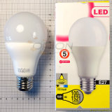 Energiesparende E27 A60 LED Birne 12W