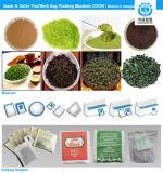 Empaquetadora interna y externa automática de la bolsita de té (ND-CCFD6)