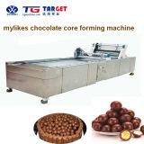Mylikes chocolate Core Línea de Producción