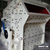 Mobile Impact Crusher (PF-1315)에 있는 바위 Crusher Used