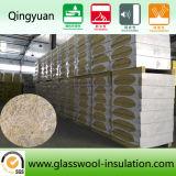 Themal Isolierung Rockwool Vorstand für Baumaterial (1200*600*80)