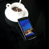 Commercio all'ingrosso 4 telefono astuto dell'OEM della Cina di prezzi 3G di pollice promozione astuta poco costosa del telefono di grande