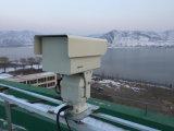 Camera van de Veiligheid van het Gezoem van Sheenrun 10X de Optische Analoge Thermische (HTIR210R)