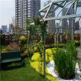 Stahlkonstruktion-Gebäude-Lager für das Legen von Sachen in Garten