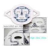 Máscara do Facial do diodo emissor de luz do fotão de PDT