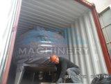 Tanque de mistura inferior sanitário com o VFD usado para a produção do suco (ACE-JBG-A5)