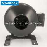 4 des Kreisinline-Leitung-Zoll Ventilator-100 für Abgas-Ventilation