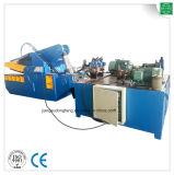 Recyclerend Machine om de Staaf van het Schroot Te snijden