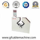 Малошумное оборудование штрангя-прессовани кабельной проводки PVC