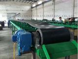 Nastro trasportatore, nastro trasportatore in sotterraneo, trasportatore terrestre, trasportatore del materiale alla rinfusa