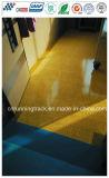 屋内床の表面のためのすべり止めのSpuaの学校のフロアーリング