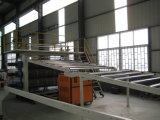 Chaîne de production libre de panneau de mousse de PVC