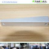 Kundenspezifische Aluminiumgeldstrafe CNC-maschinell bearbeitenteile