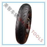 roda 6X1 1/4 de borracha pneumática para a bicicleta das crianças