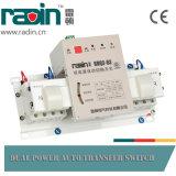 発電機のためのスイッチATS上の太陽電池パネル6A-63Aの自動変更