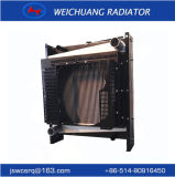 Yc6g270L-D30: 방열기를 제공하는 Yuchai 시리즈 디젤 엔진 발전기