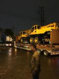 使用されたXCMG Hydraulic Truck CranesかMobile Crane/Motorized Crane 25tons Qy25e