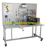 Equipo educativo automatizado de la formación profesional del equipo del amaestrador de la pompa de calor