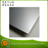 Placas Titanium/folhas de ASTM B265 Gr5