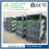 Ccaf patronenartiger Staubsauger für industrielle Luftreinigung