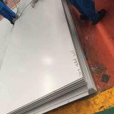 Hoja de laminado en frío de acero inoxidable (304, 316, 317, 904, 2205)