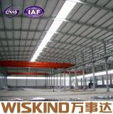 Vorfabriziertes Stahlkonstruktion-Gebäude