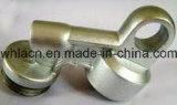 ステンレス鋼の鋳造のオートバイの予備品(投資鋳造)