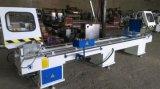 Corte de aluminio Machine&#160 de 45 grados;