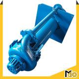 Einzelnes Stadiums-vertikale Sumpf-Schlamm-Schlamm-Pumpe für Bergbau