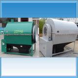 Máquina de secagem da folha do chá dos rolos da alta qualidade