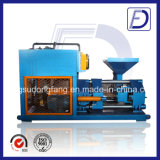 Aluminium Steel Copper Iron Chips Press Hydraulique Briquette Machine