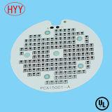 A placa de circuito impresso Multilayer do PWB de Mainboard com diodo emissor de luz monta 0015