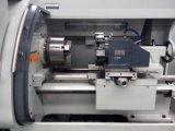Cnc-Drehbank-Maschine für den Stahl, der Ck6136A-1 aufbereitet