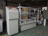 Machine de test ondulée de vibration de simulation de carton