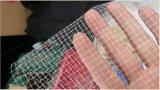 PE/PP, das Plastikfiletarbeit mit UVbeständigem fängt