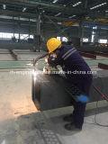 Faisceau en acier pour la construction