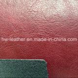 cuir d'unité centrale de 0.8mm pour des chaussures de dames