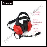 Disturbo del walkie-talkie che annulla cuffia per Motorola Xpr6550