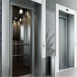 304 316 hanno inciso gli strati dell'acciaio inossidabile di colore per l'elevatore