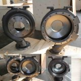 Qualitäts-chemischer Prozess-Pumpe im Edelstahl