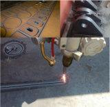 Cortadora inoxidable del tubo de acero