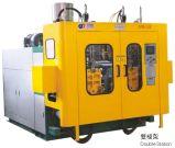 Strangpresßling Blow Molding Machine für HDPE/PETG (SPB-2.5L3JD)