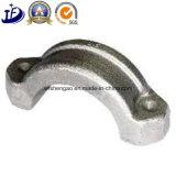 Pièces en acier d'estampage de qualité de forge de Chinease pour des pièces de pièce forgéee