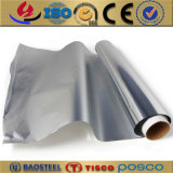 Temperament der Aluminiumfolie-8011 O 11 Mikrons 305mm Breiten-Haushalts-verwendet
