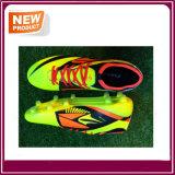 Tre colori immagazzinano i pattini di calcio per gli uomini (YH022)